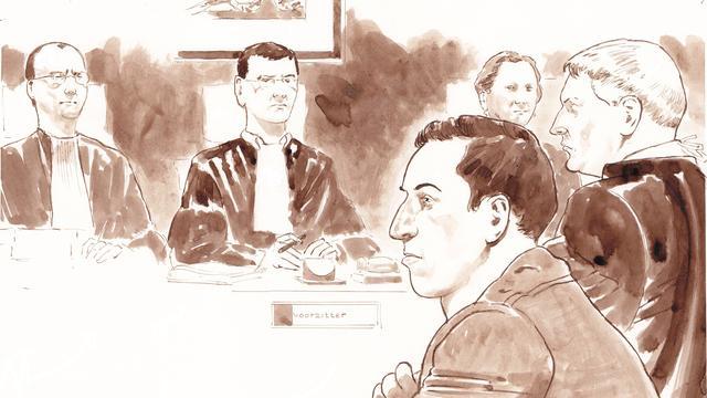 Klacht van forensisch bureau in zaak-Everink