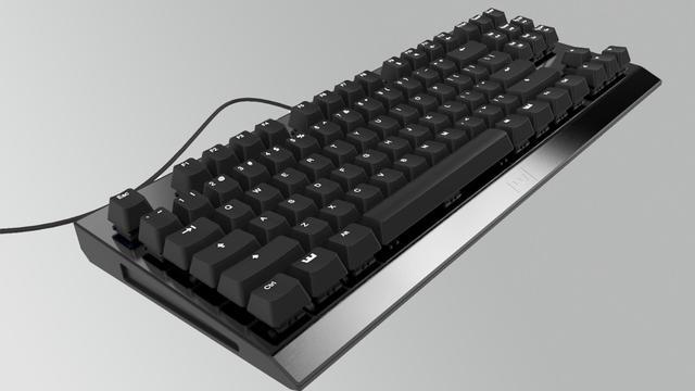 Analoog gametoetsenbord van Nederlandse fabrikant succes op Kickstarter