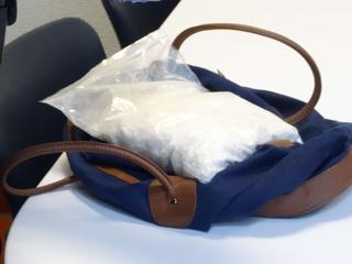 Grote hoeveelheid xtc, coke, heroïne en hasj in beslag genomen