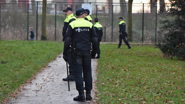 55-jarige man vermist vanaf de Lijsterlaan in Alphen