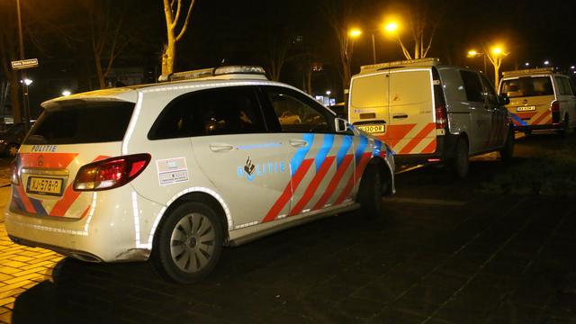 Man gewond bij steekincident op de Melis Stokelaan in Escamp