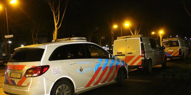 Politie schiet tbs'er dood na gijzeling en ontsnapping uit kliniek