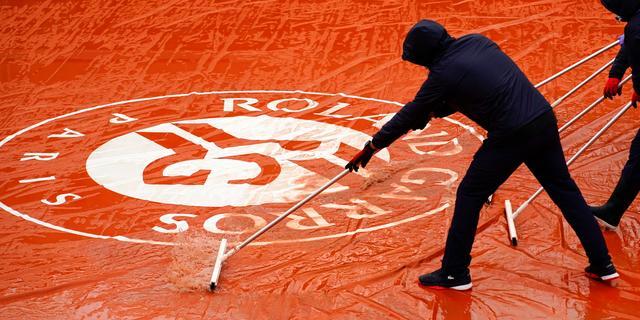 Ook WTA past tenniskalender aan na uitstel van Roland Garros