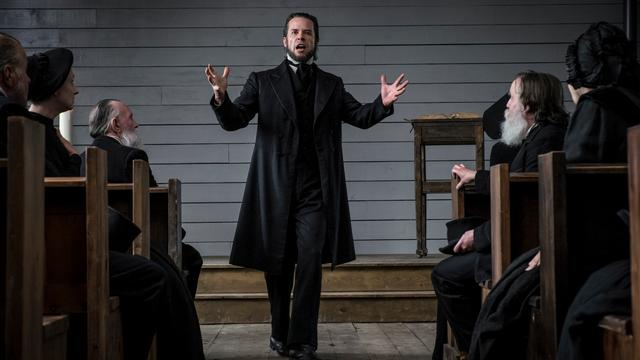 Brimstone naar internationaal filmfestival Toronto