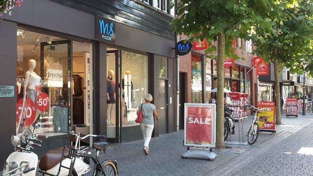MS Mode vraagt uitstel van betaling aan