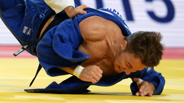 Van 't Westende en Bergstra direct uitgeschakeld op WK judo