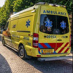 Rijsbergenaar overleden na frontale botsing in Achtmaal.