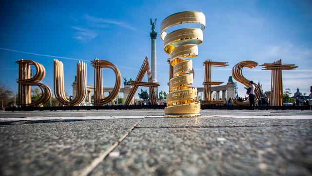 Giro d'Italia start in 2020 in Hongaarse hoofdstad Boedapest