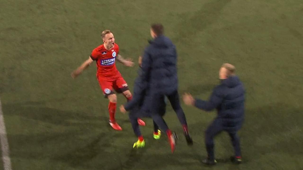 Samenvatting FC Dordrecht-De Graafschap (0-3)