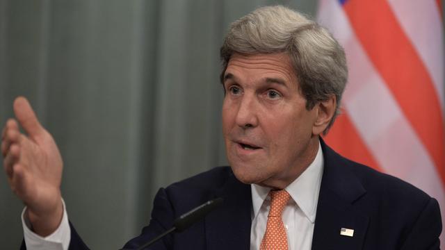 VS veroordelt plannen nieuwe nederzettingen Israël