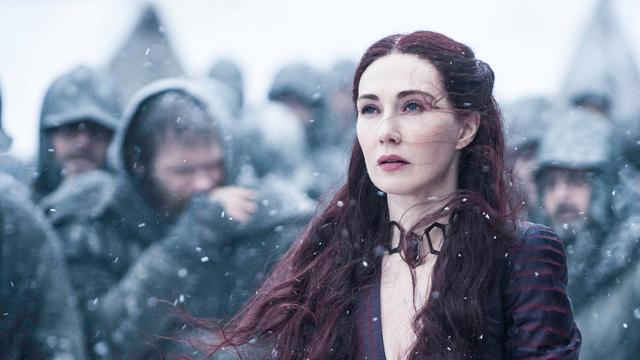 Servers HBO overbelast door première zevende seizoen Game of Thrones