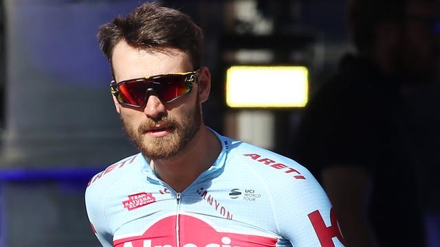 Zieke Katusha-renner Zabel zesde uitvaller in Tour de France