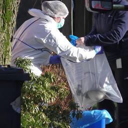 'Slachtoffer van woningoverval in Drenthe gemarteld met boormachine'