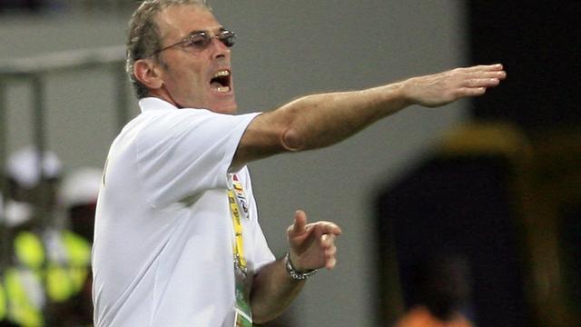 Fransman Dussuyer nieuwe bondscoach Ivoorkust