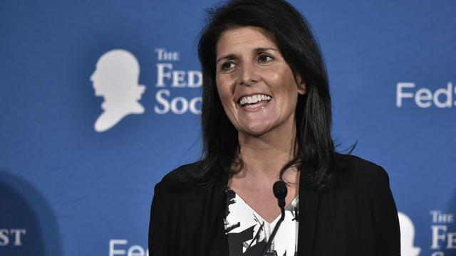 Donald Trump benoemt voormalig criticus tot VN-ambassadeur
