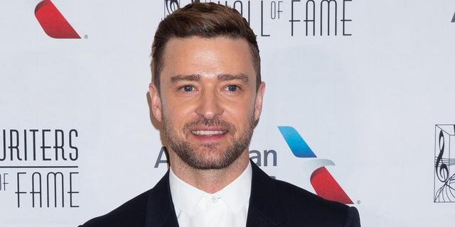 Justin Timberlake maakt excuses aan Britney Spears voor 'gebrekkige industrie'