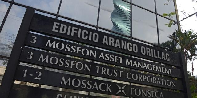 Panamese politie valt kantoor Mossack Fonseca binnen