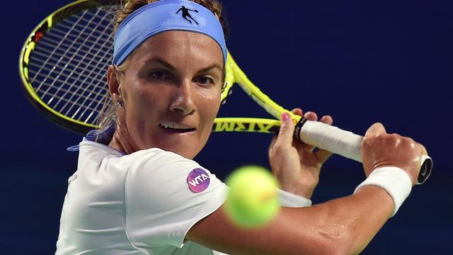Kuznetsova completeert deelnemersveld WTA Finals door titel