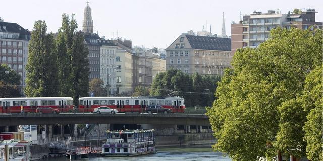 Wenen opnieuw uitgeroepen tot prettigste stad om in te leven