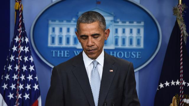 Obama wil diepgaand onderzoek naar schietpartij Californië