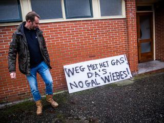 Gaswinning