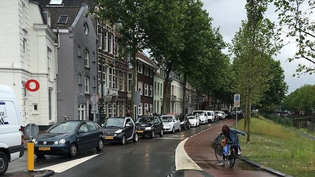 'Knijp Monicabrug heeft leefbaarheid wijk verslechterd'