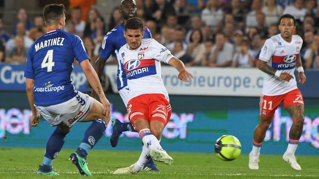 Memphis verliest met Lyon, Sevilla naar voorronde Europa League