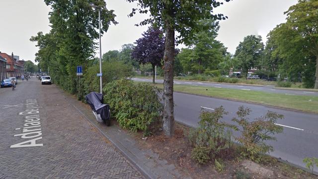 Route van Overvecht naar De Uithof wordt fietsvriendelijk