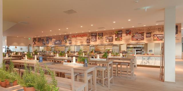 Restaurantketen Vapiano vraagt uitstel van betaling aan