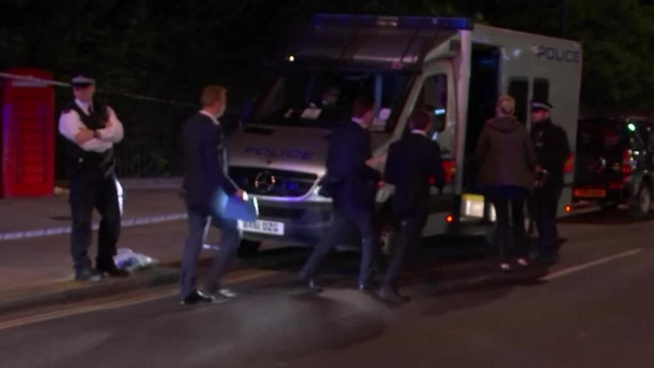 Dode en gewonden na steekpartij in centrum van Londen