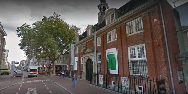 Stedelijk Museum Breda laat jeugd kunstzinnig los tijdens Summer School