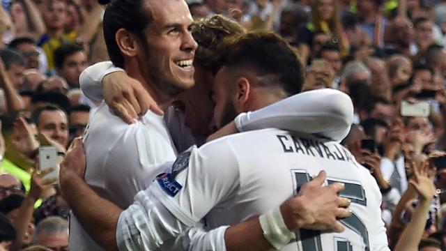 Real Madrid probeert ongeslagen status in finales te behouden