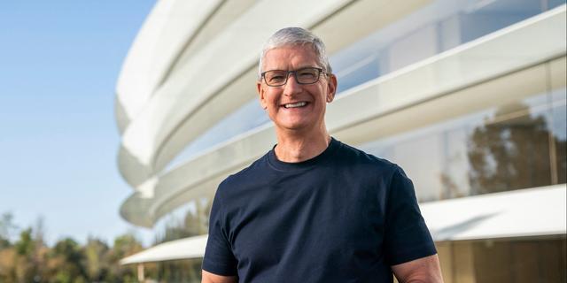 Apple zegt in 2020 bijna een miljoen nieuwe apps te hebben geweigerd