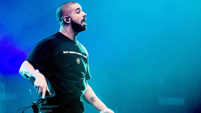 Drake slachtoffer van dorstige inbreker
