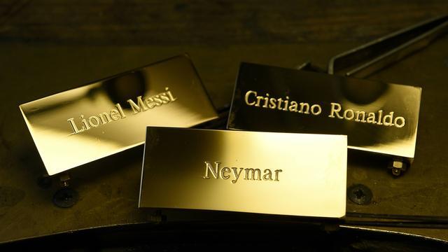 Wenger noemt zichzelf 'grote vijand' van Gouden Bal