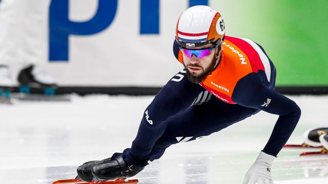 Shorttracktoernooi in Thialf alsnog afgelast na nog twee coronagevallen