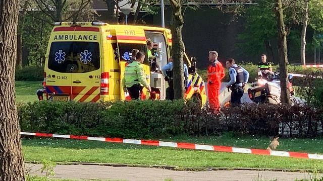 Vier jongeren gewond door steekpartij in Hoofddorp, verdachte opgepakt