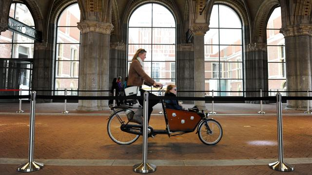 Waarschuwing voor aanslag met fiets geldt voor heel Europa