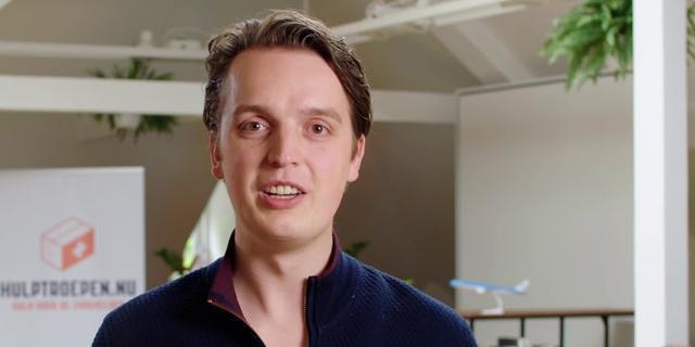 Van Lienden zegt zijn 'onuitlegbare' winst toe aan 'maatschappelijke doelen'