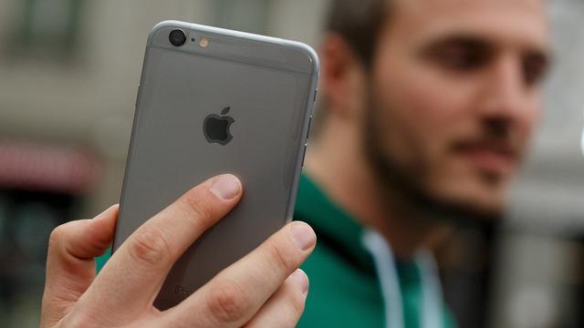Mogelijk minder toestellen te koop tijdens lancering iPhone 7