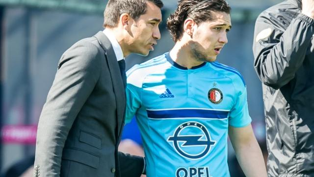 'Zege in Tilburg mooi einde van goede week voor Feyenoord'