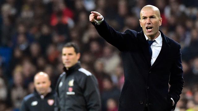 Defensieve problemen bij Real Madrid voor kwartfinale tegen Bayern