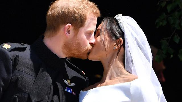 Meghan Markle en prins Harry verwachten eerste kind