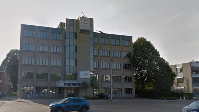 Kantoorpand maakt plaats voor 29 appartementen Bergen op Zoom