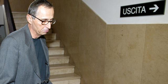 Dopingarts Ferrari veroordeeld tot 18 maanden celstraf
