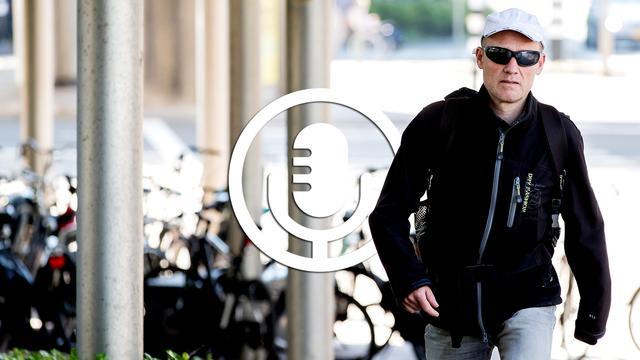 'Volkert van der Graaf ziet geen noodzaak in meldplicht'