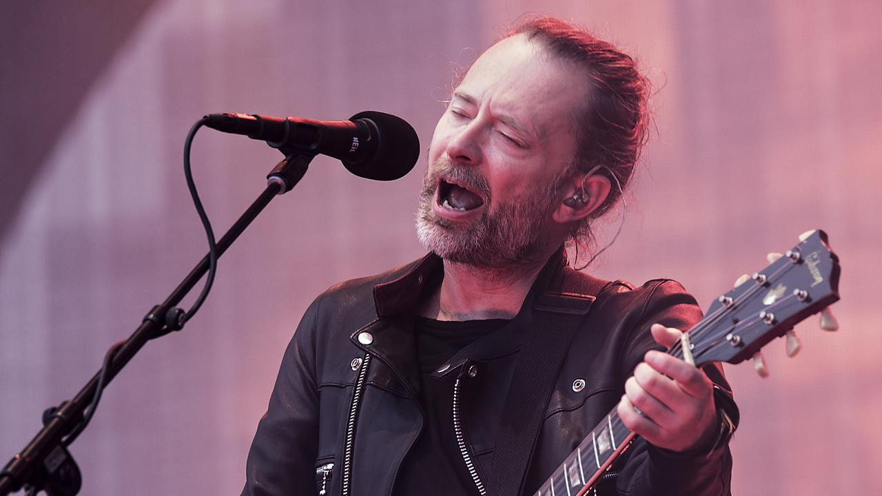 Radiohead Tour 2020.Radiohead Leader Thom Yorke Is Coming To Afas Live In July