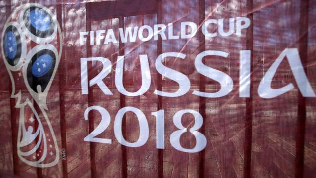 FIFA klaagt Zwitsers bedrijf aan voor illegale verkoop WK-kaartjes