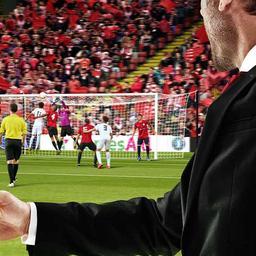 Manchester United klaagt makers Football Manager aan voor gebruiken naam