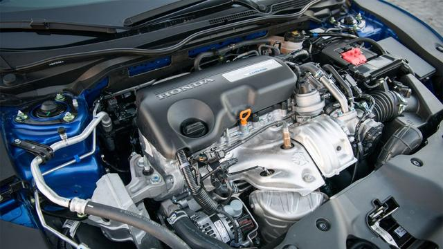 'Honda stopt met diesel in Europa'